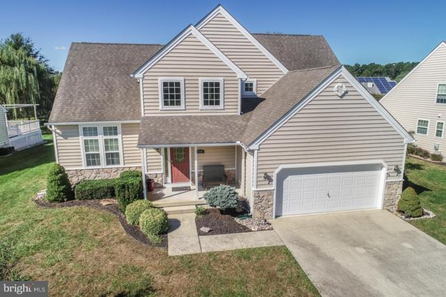 118 Ginger Lane, MILFORD, DE 19963 (#1009910120) :: RE/MAX Coast and Country