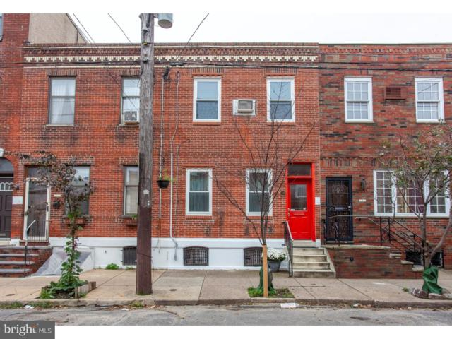 706 Reed Street, PHILADELPHIA, PA 19147 (#1009910130) :: City Block Team