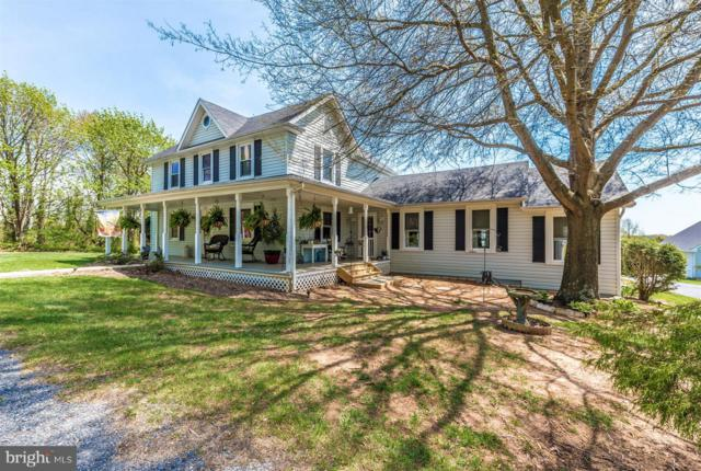 1210 Florence Road, MOUNT AIRY, MD 21771 (#1009910180) :: Keller Williams Pat Hiban Real Estate Group