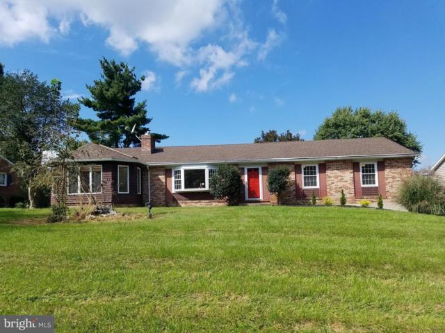 1804 Bernadette Court, FOREST HILL, MD 21050 (#1009910334) :: Colgan Real Estate
