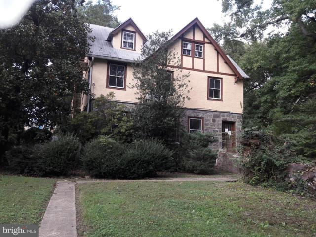 65 E Greenwood Avenue, LANSDOWNE, PA 19050 (#1009910344) :: Colgan Real Estate