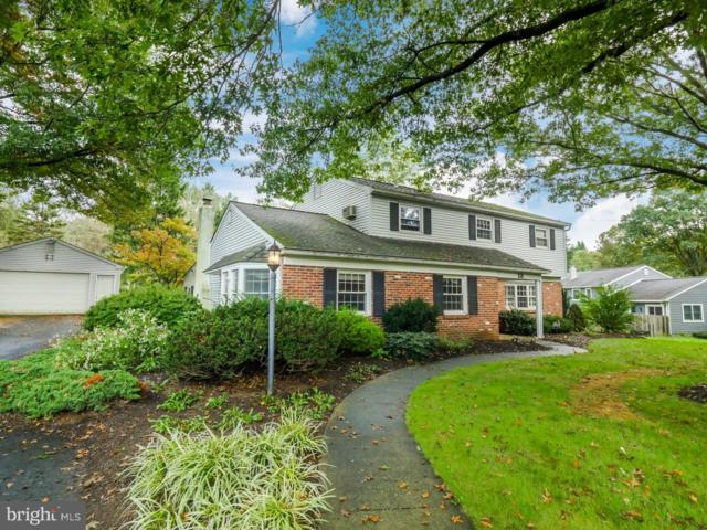 13 Sauerman Road, DOYLESTOWN, PA 18901 (#1009910356) :: The John Collins Team