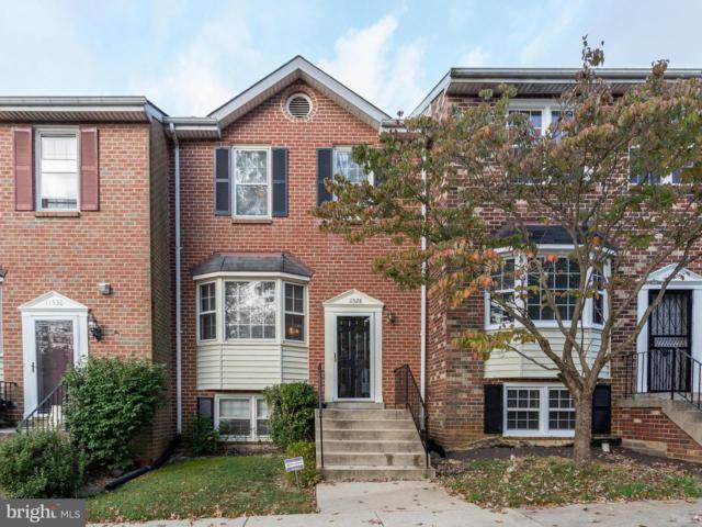 11528 Cosca Park Place, CLINTON, MD 20735 (#1009910360) :: ExecuHome Realty
