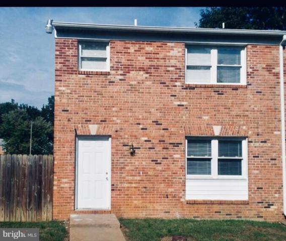 832 Sledgehammer Drive, FREDERICKSBURG, VA 22405 (#1009910412) :: AJ Team Realty