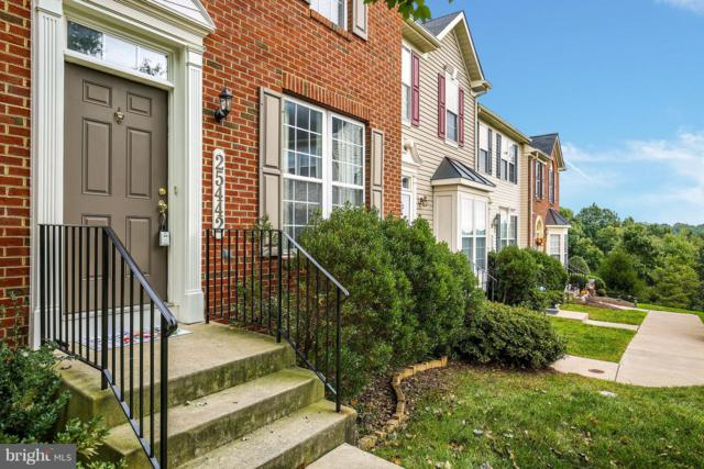 25442 Paine Street, DAMASCUS, MD 20872 (#1009910434) :: The Sebeck Team of RE/MAX Preferred