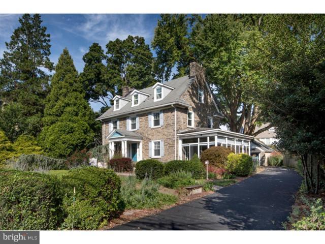 111 Montgomery Avenue, BALA CYNWYD, PA 19004 (#1009910468) :: Colgan Real Estate