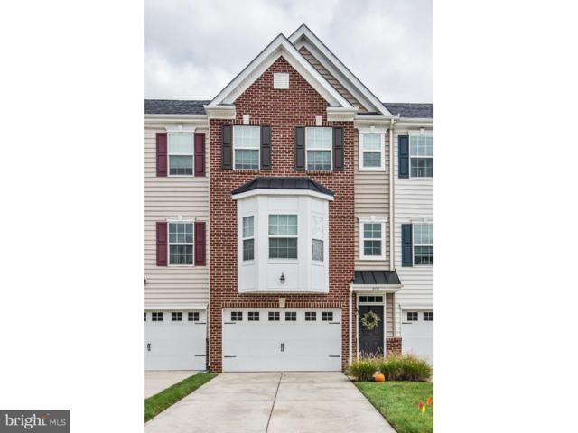 316 Dogwood Drive, DEPTFORD, NJ 08096 (MLS #1009910490) :: The Dekanski Home Selling Team