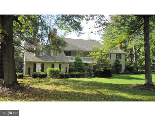 5 Devon Drive, NEW HOPE, PA 18938 (#1009910508) :: Colgan Real Estate
