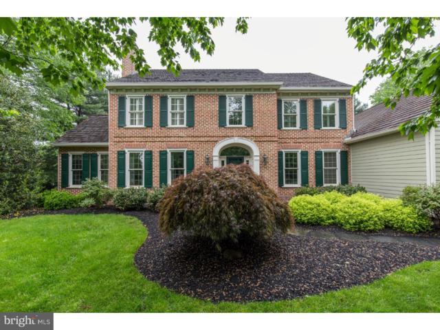 102 Weatherburn Way, NEWTOWN SQUARE, PA 19073 (#1009910526) :: Colgan Real Estate