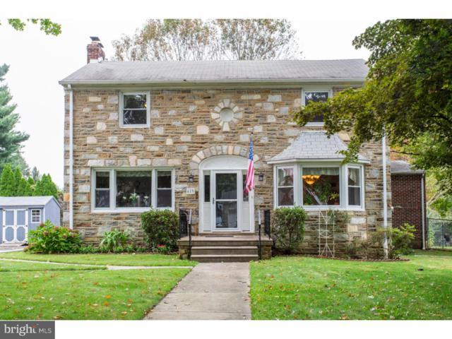 619 Croyden Road, CHELTENHAM, PA 19012 (#1009910532) :: Colgan Real Estate