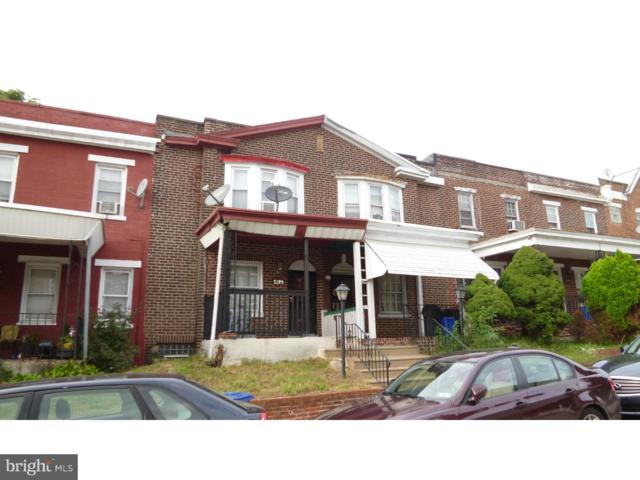 5339 Turner Street, PHILADELPHIA, PA 19131 (#1009910552) :: The John Wuertz Team