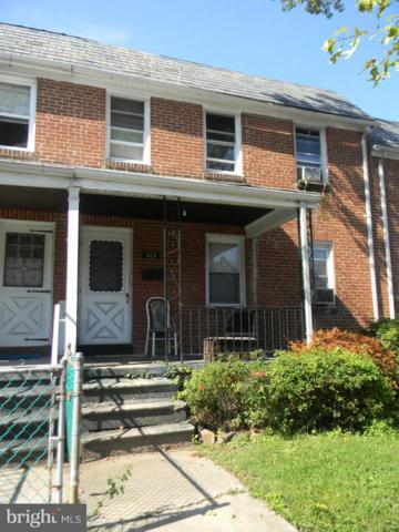 220 N Culver Street, BALTIMORE, MD 21229 (#1009910608) :: Great Falls Great Homes