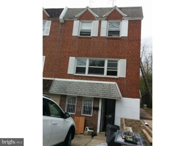 7518 Valley Avenue, PHILADELPHIA, PA 19128 (#1009910624) :: Remax Preferred | Scott Kompa Group