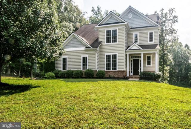 75 Marsh Run Road, FREDERICKSBURG, VA 22406 (#1009910636) :: Colgan Real Estate