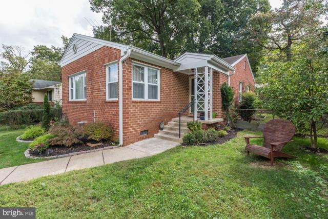 113 Whitmoor Terrace, SILVER SPRING, MD 20901 (#1009910642) :: Remax Preferred | Scott Kompa Group