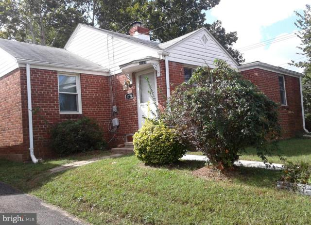 2723 School Street, ALEXANDRIA, VA 22303 (#1009910696) :: The Gus Anthony Team
