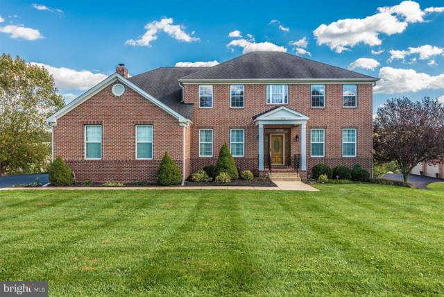 6103 River View Court, FREDERICK, MD 21704 (#1009910776) :: The Gus Anthony Team