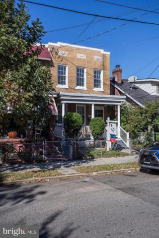 1408 T Street SE, WASHINGTON, DC 20020 (#1009910808) :: The Sky Group