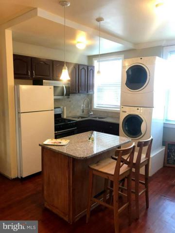 859 Howard Street, BALTIMORE, MD 21201 (#1009910876) :: Dart Homes