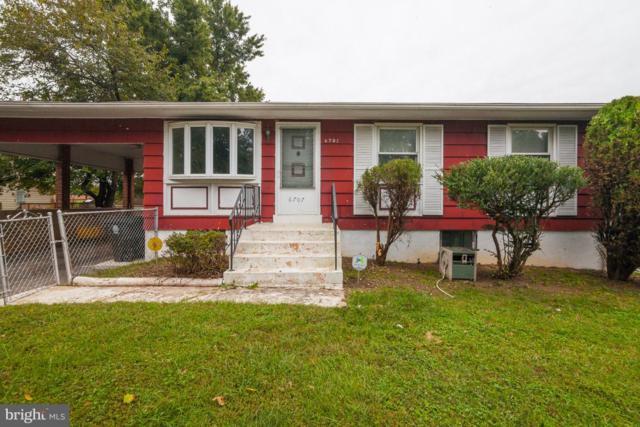 6707 Columbia Park Road, LANDOVER, MD 20785 (#1009910878) :: Great Falls Great Homes