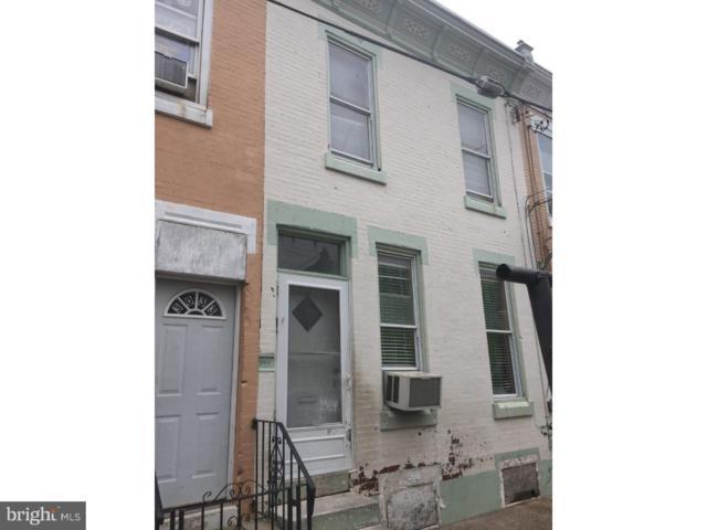 3031 N Lawrence Street, PHILADELPHIA, PA 19133 (#1009910936) :: The John Collins Team
