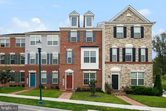 23027 Sweetspire Drive, CLARKSBURG, MD 20871 (#1009910938) :: Circadian Realty Group