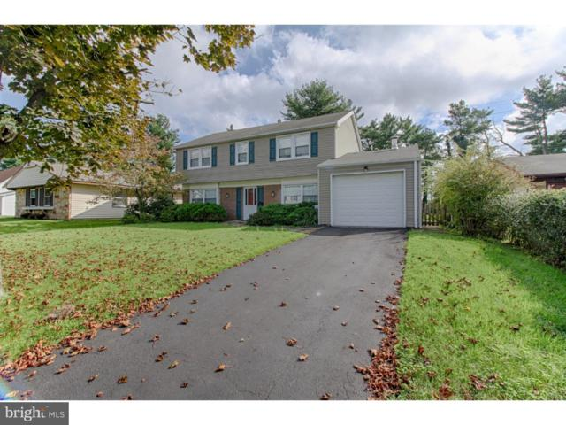 22 Hampton Lane, WILLINGBORO, NJ 08046 (#1009911282) :: Remax Preferred | Scott Kompa Group