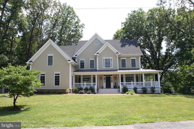 11607 Lawter Lane, CLIFTON, VA 20124 (#1009911560) :: Bruce & Tanya and Associates
