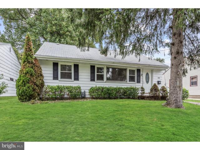 335 S Maple Avenue, MAPLE SHADE, NJ 08052 (#1009911706) :: Colgan Real Estate