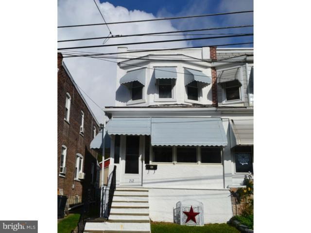 212 Worrilow Street, LINWOOD, PA 19061 (#1009912036) :: Colgan Real Estate