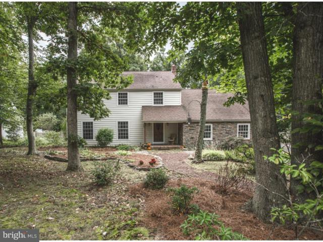 43 Coopers Run Drive, CHERRY HILL, NJ 08003 (#1009912230) :: Colgan Real Estate