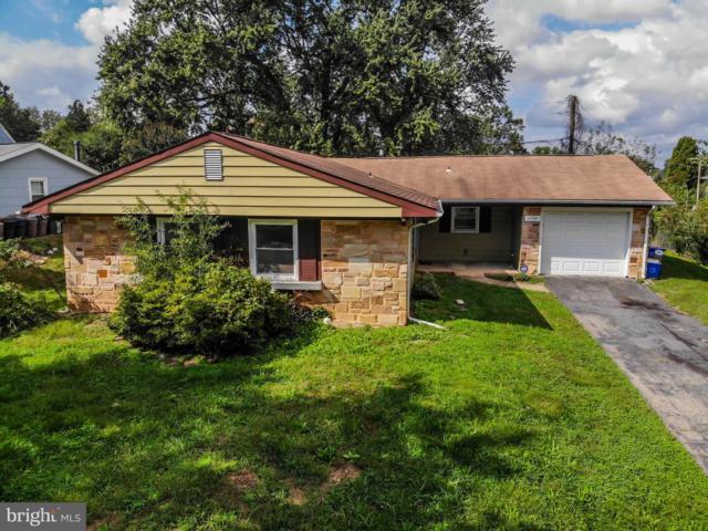 2504 Kegwood Lane, BOWIE, MD 20715 (#1009912658) :: Colgan Real Estate