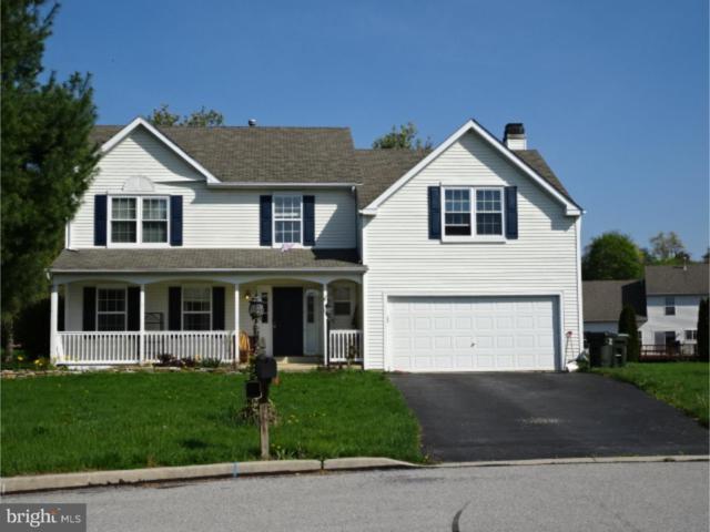 3609 Homestead Lane, THORNDALE, PA 19372 (#1009912856) :: Keller Williams Realty - Matt Fetick Team