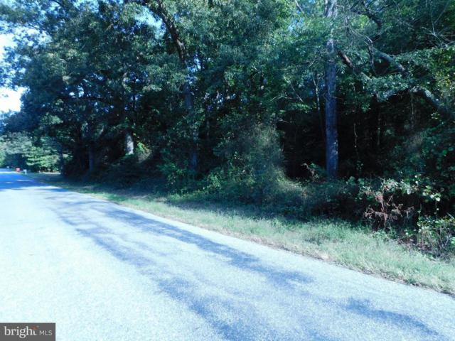27553 Gum Branch Road Lot 2, SEAFORD, DE 19973 (#1009912868) :: RE/MAX Coast and Country