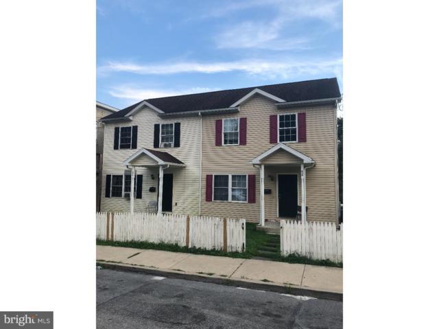 634 Merchant Street, COATESVILLE, PA 19320 (#1009912988) :: Jason Freeby Group at Keller Williams Real Estate