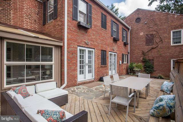 5015 V Street NW, WASHINGTON, DC 20007 (#1009913012) :: Colgan Real Estate