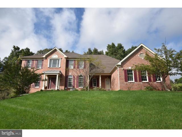 1464 W Stonington Drive, DOWNINGTOWN, PA 19335 (#1009913032) :: Remax Preferred | Scott Kompa Group