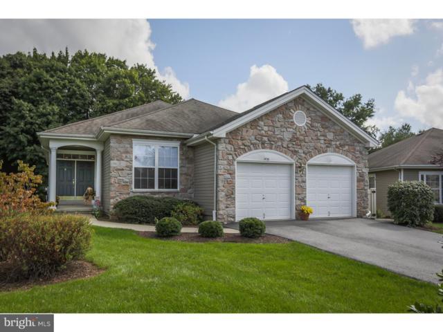 1435 Quaker Ridge, WEST CHESTER, PA 19380 (#1009913282) :: Colgan Real Estate