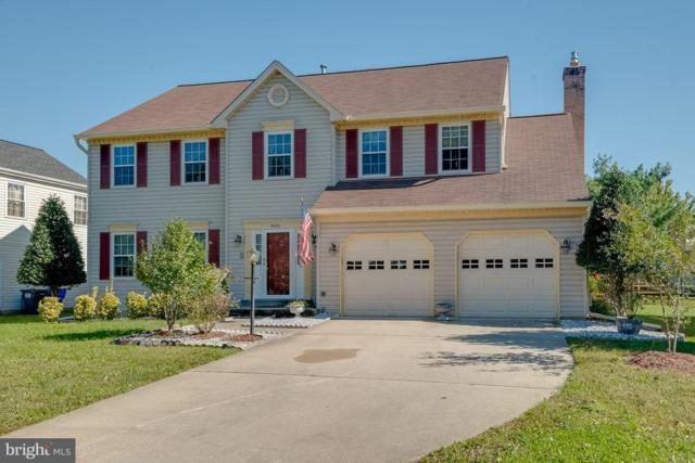5022 Dorchester Circle, WALDORF, MD 20603 (#1009913294) :: Bob Lucido Team of Keller Williams Integrity