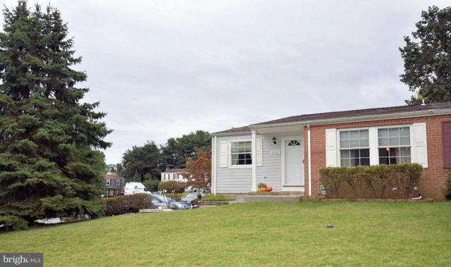 4331 Hallfield Manor Drive, BALTIMORE, MD 21236 (#1009913372) :: Remax Preferred | Scott Kompa Group
