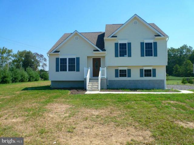 138 Marshall Drive, CENTREVILLE, MD 21617 (#1009913402) :: AJ Team Realty