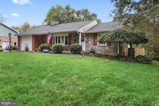 20 Budview Drive, WILLOW STREET, PA 17584 (#1009913410) :: Younger Realty Group