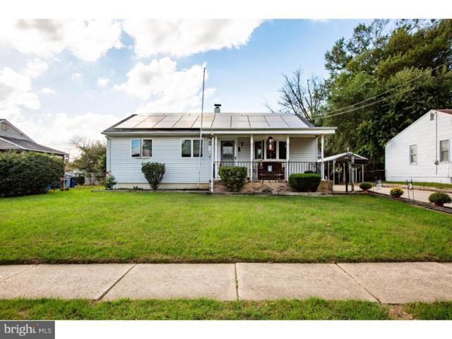 13 Locust Road, BORDENTOWN, NJ 08505 (MLS #1009913518) :: The Dekanski Home Selling Team