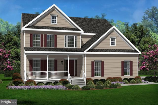 Quartz Avenue, CULPEPER, VA 22701 (#1009913610) :: The Maryland Group of Long & Foster