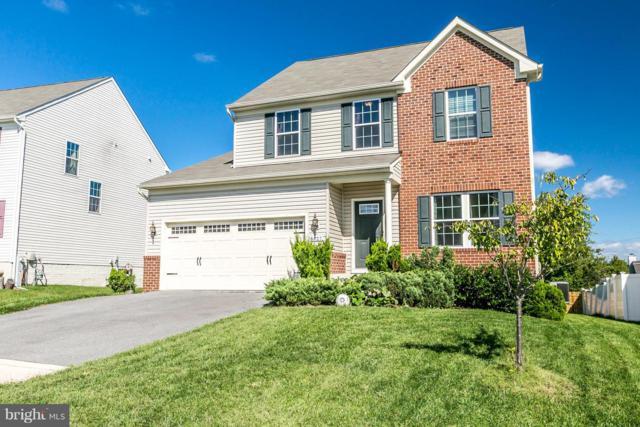 8427 Jacqueline Court, JESSUP, MD 20794 (#1009913626) :: Keller Williams Pat Hiban Real Estate Group