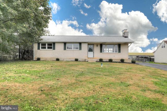 1702 Jarrettsville Road, JARRETTSVILLE, MD 21084 (#1009913710) :: Bob Lucido Team of Keller Williams Integrity