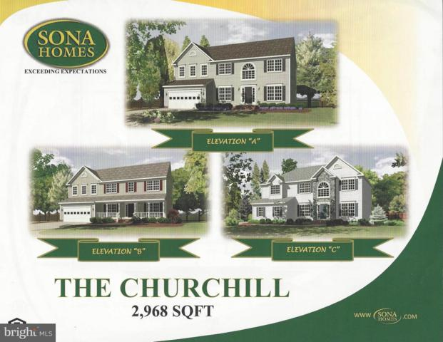 Mineral Way, CULPEPER, VA 22701 (#1009913744) :: The Maryland Group of Long & Foster