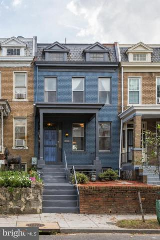 534 Irving Street NW, WASHINGTON, DC 20010 (#1009913948) :: The Bob & Ronna Group