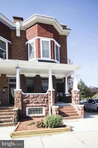2648 Guilford Avenue, BALTIMORE, MD 21218 (#1009914086) :: Keller Williams Pat Hiban Real Estate Group