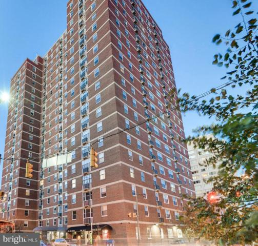 1101 Saint Paul Street #1801, BALTIMORE, MD 21202 (#1009914194) :: SURE Sales Group